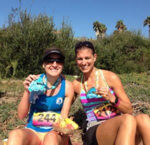 Ventura Marathon, Half Marathon, Medal, 2014