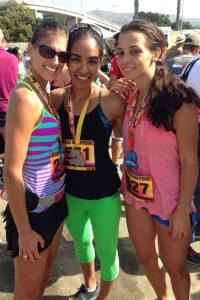 Ventura Marathon, Half Marathon, Post Race, Finisher Photo