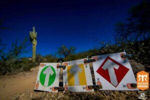 Ragnar, McDowell Mountain, Arizona, Trail Run