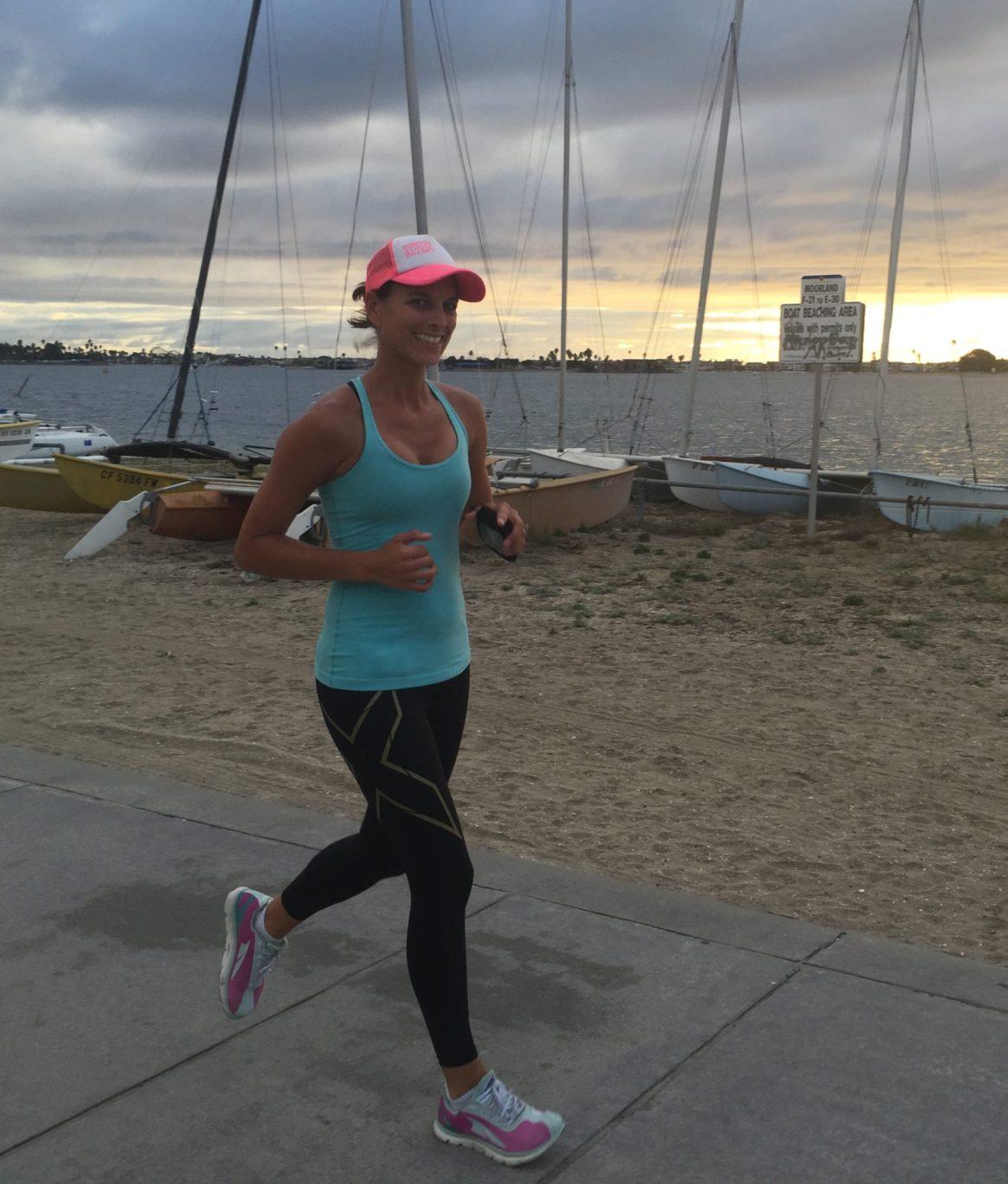 2XU, MCS Run, San Diego, Bibchat, Mission Bay, Altra Running, Running4thosewhocant