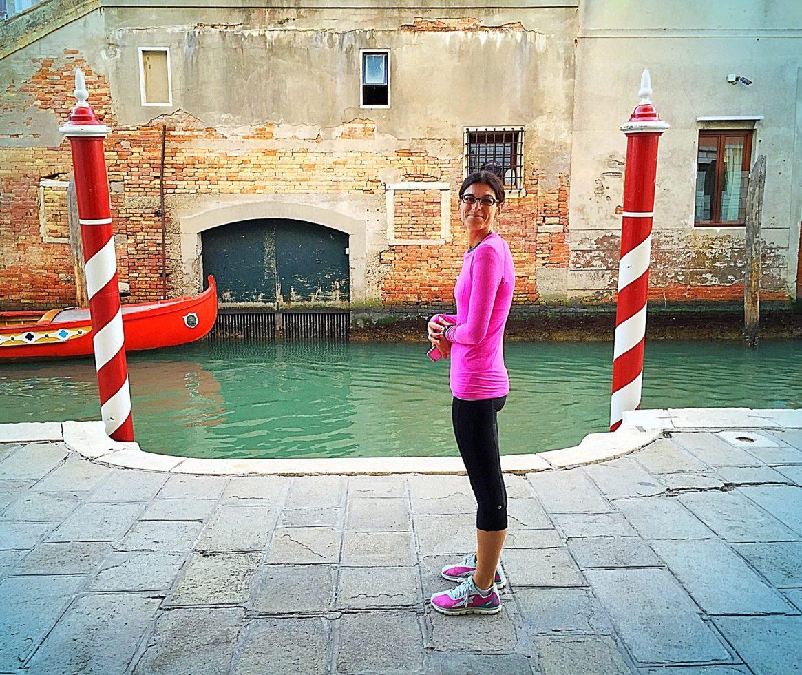 Shake Out Run - Venice Marathon
