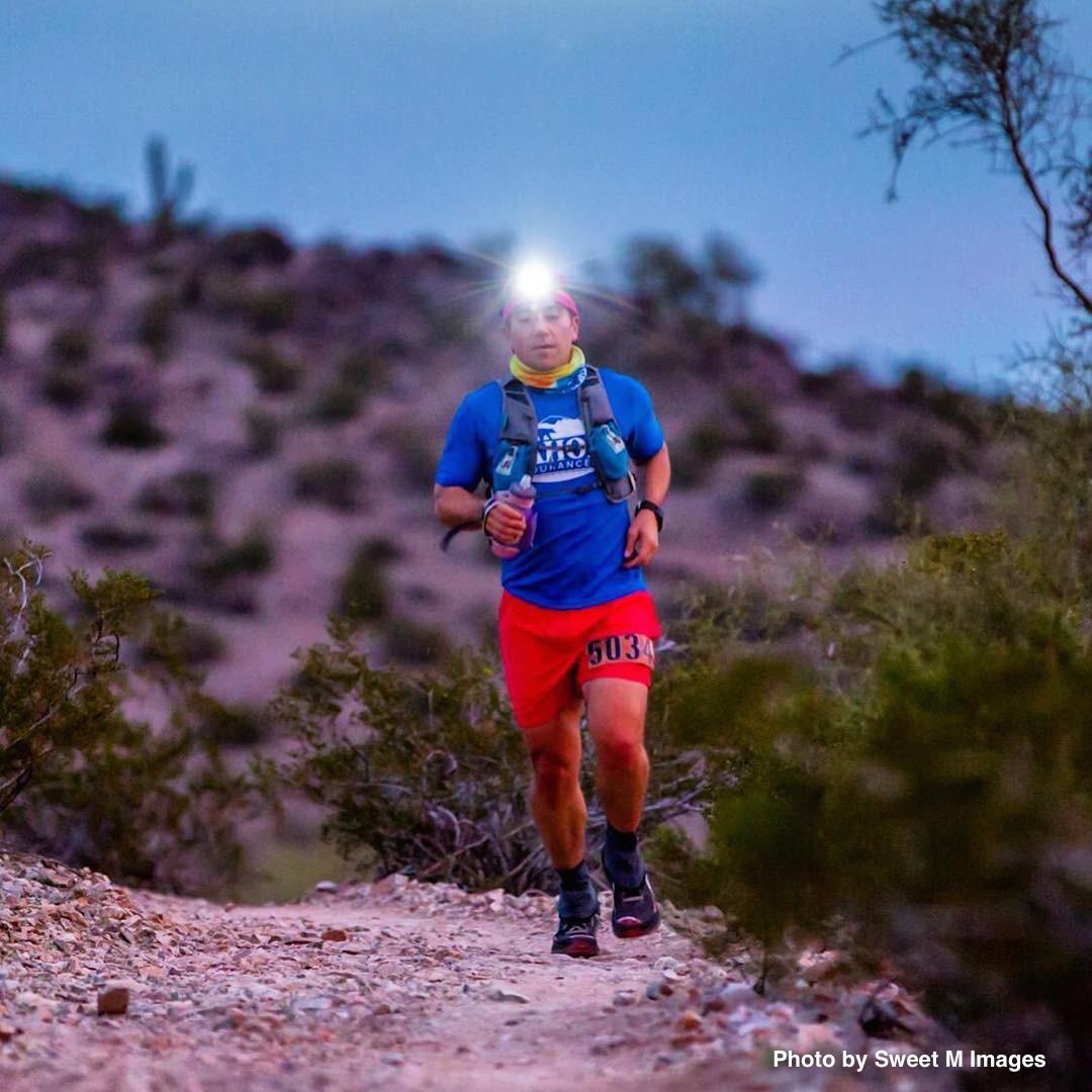 Sweet M Images, Coldwater Rumble, Aravaipa Running, 100 miles