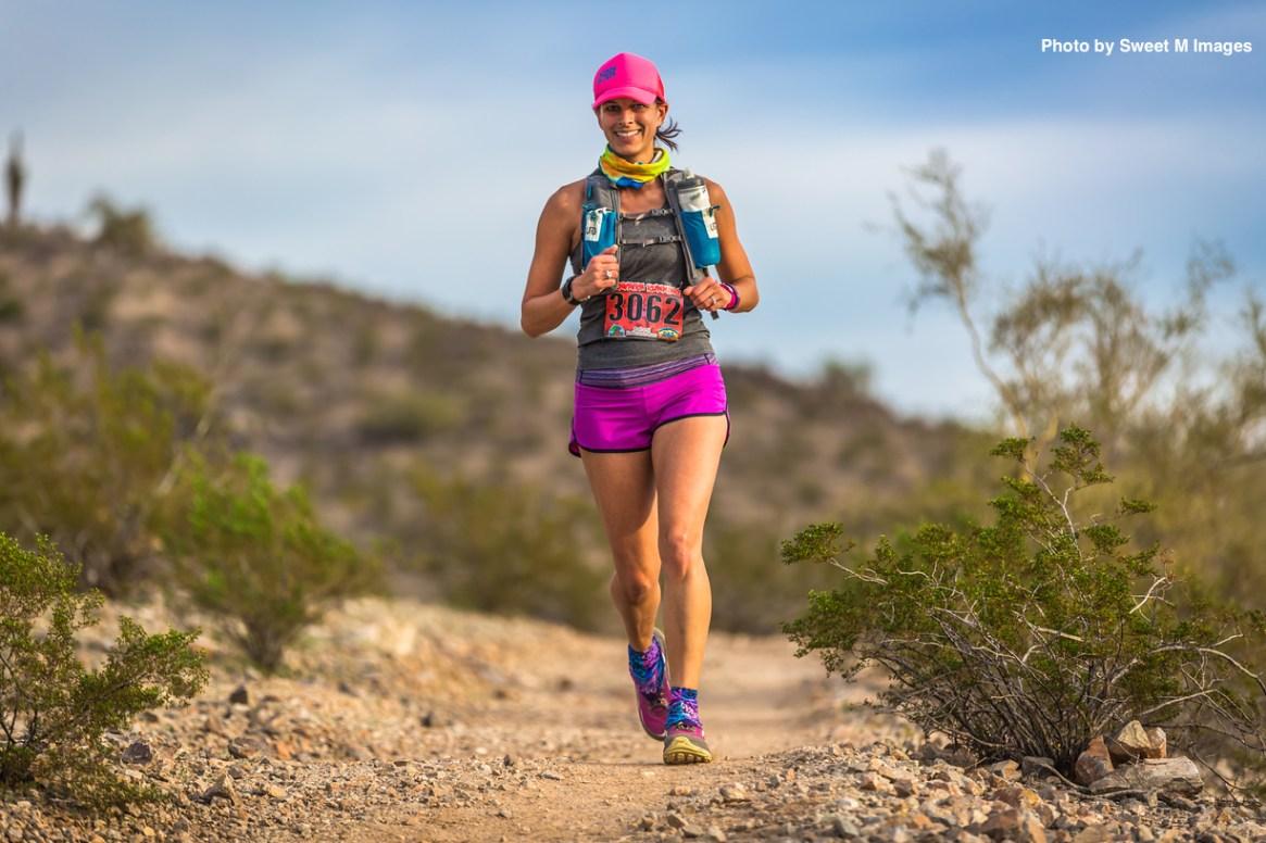 Sweet M Images, Altra running, coldwater rumble, goodyear, arizona, trail running, lululemon, aravaipa running