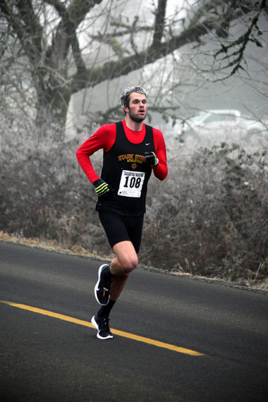Mick Evans, OregonPixels.com