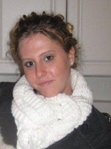 Bobbi Thanksgiving 2010