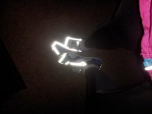 Skora Phase reflective markings
