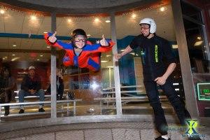 Indoor Skydiving Photo Credit: Paraclete XP website