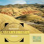 Eastern Oregon Running