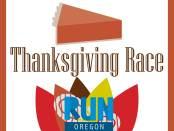Thanksgiving race