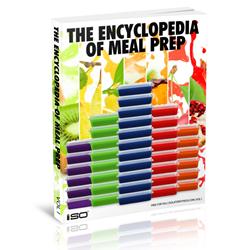 Encyclopedia of Meal Prep