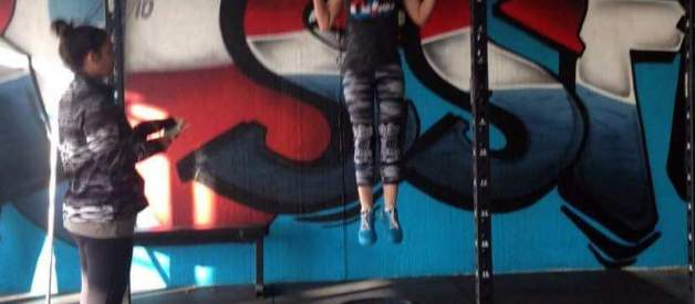 Reactions to 16.1 CrossFit Open WOD: Oh, My Glutes!
