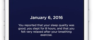 Better sleep app
