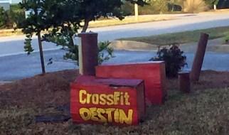 CrossFit Open 16.3 Recap
