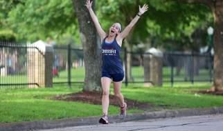 Marathon training for CrossFitters. Photo by Rob Salinas.