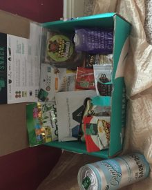 September Fit Snack Box