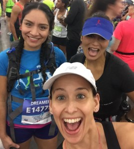 Aramco Houston Half Marathon: MRTT