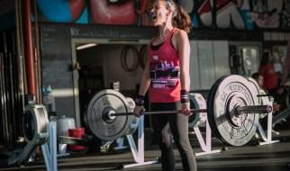 CrossFit Open 17.4 Roar