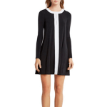 Wantable review long sleeved dress
