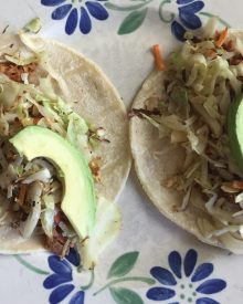 Taco Tuesday: Clean Eating