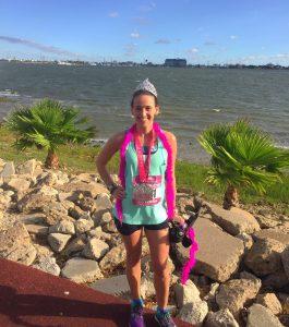 Divas Half Marathon: no tutu