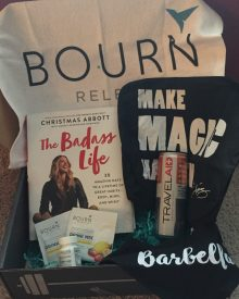 june barbella box
