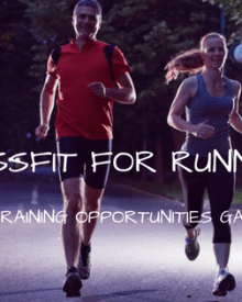 How CrossFit benefits runners
