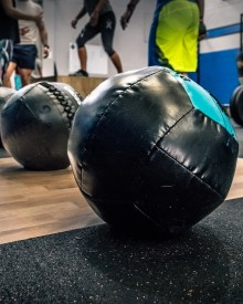 What's my 2018 CrossFit Open strategy? It's not what you'd think.