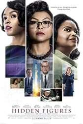 Movie Review - Hidden Figures
