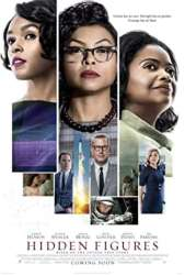 Movie Review - Hidden Figures