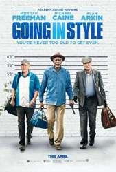 Movie Review - Going in Style