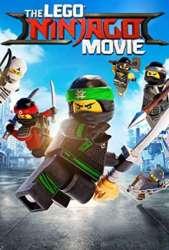 Movie Review - The LEGO Ninjago Movie