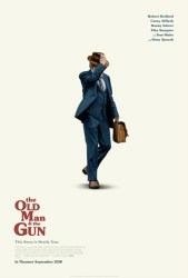 Movie Review - The Old Man & the Gun