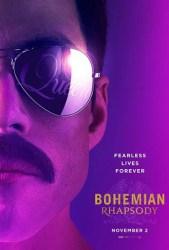 Movie Review - Bohemian Rhapsody