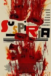 Movie Review - Suspiria