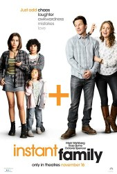Movie Review - Instant Family