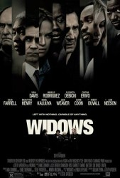 Movie Review - Widows