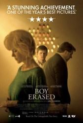 Movie Review - Boy Erased