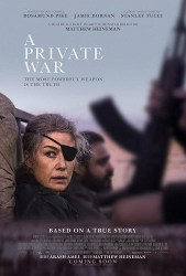 Movie Review - A Private War