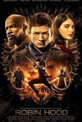 Movie Review - Robin Hood