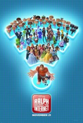 Movie Review - Ralph Breaks the Internet