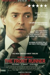 Movie Review - The Front Runner