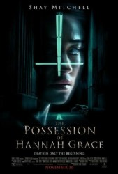 Movie Review - The Possession of Hannah Grace