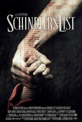 Movie Review - Schindler's List