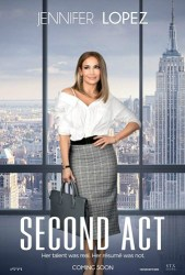 Movie Review - Second Act