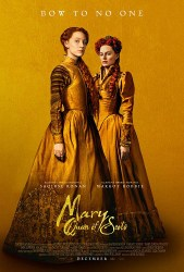 Movie Review - Mary Queen of Scots