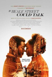 Movie Review - If Beale Street Could Talk