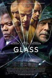 Movie Review - Glass