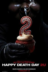 Movie Review - Happy Death Day 2U
