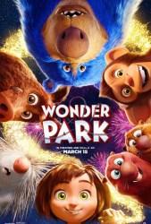 Movie Review - Wonder Park