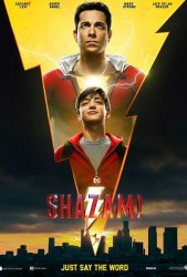 Movie Review - Shazam!